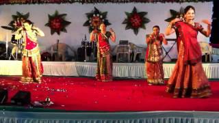 Dipu dance