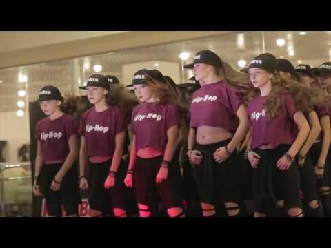 танцы команд