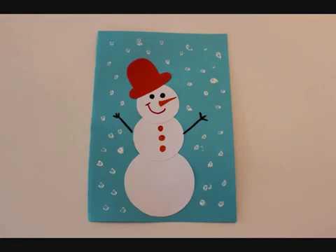 איש שלג מבריסטול