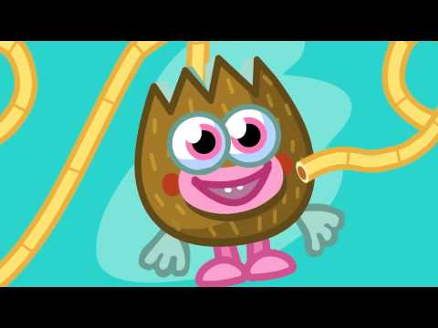 Moshi Monsters  Coco Loco Song