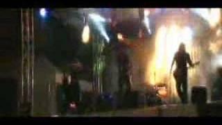 Brandon Ashley & Silverbugs Milano 2008