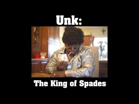 UNK The King of Spades