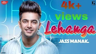 Lehenga : Jass manak (Official video song) latest punjabi video song (mr.jatt).
