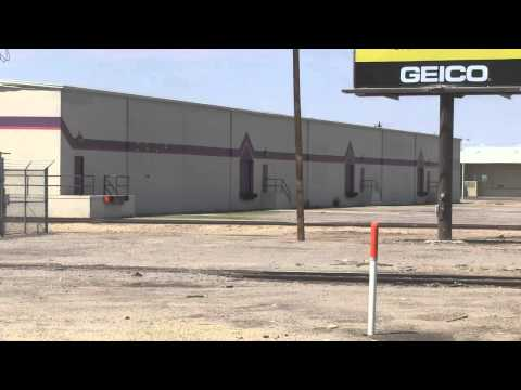 News Of Manufacturing Jobs Brings Hope To Mesilla Valley