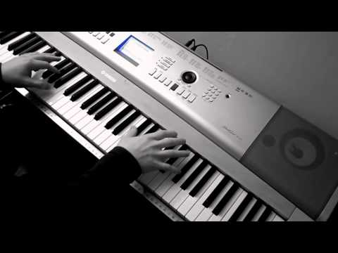 [HQ] Dexter - Blood Theme (Piano cover)