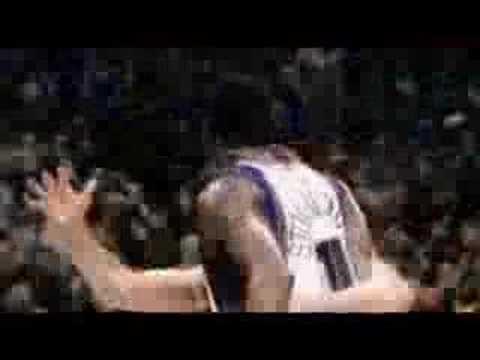 NBA Playoffs 2008 Mix