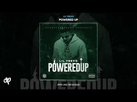 Lil Trevo - Phone Call Feat Guap Tarantino [Powered Up]