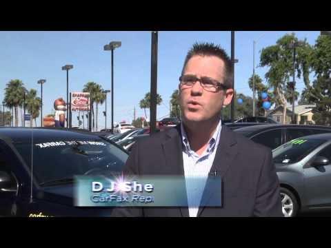 CarFax One Owner Used Car Sale