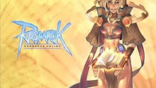 Ragnarok Title + Voice