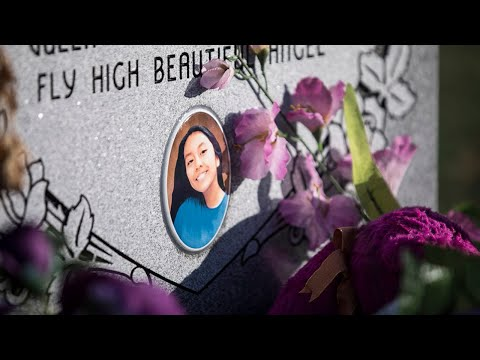 A Wanted Man Remained Free. A Girl Was Murdered. How The System Failed Hania Aguilar.
