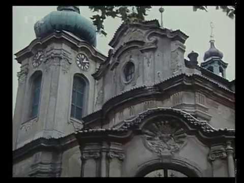 Antonín Dvořák (filmový dokument z r.1990)