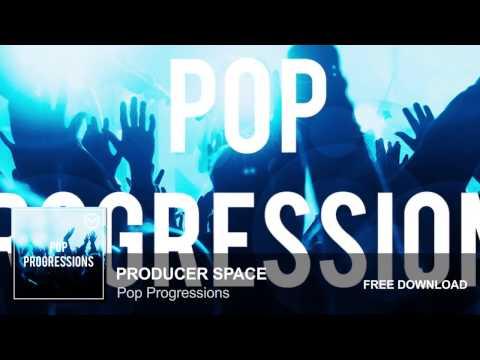 Pop Progressions (Free MIDI Pack)