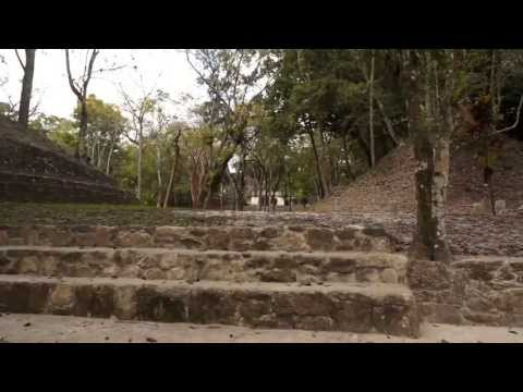 Cahal Pech Mayan Ruins in San Ignacio - Belize Travel Adventures