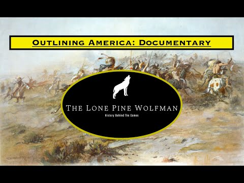 Outlining America: Native Settlements to Cities: DOCUMENTARY