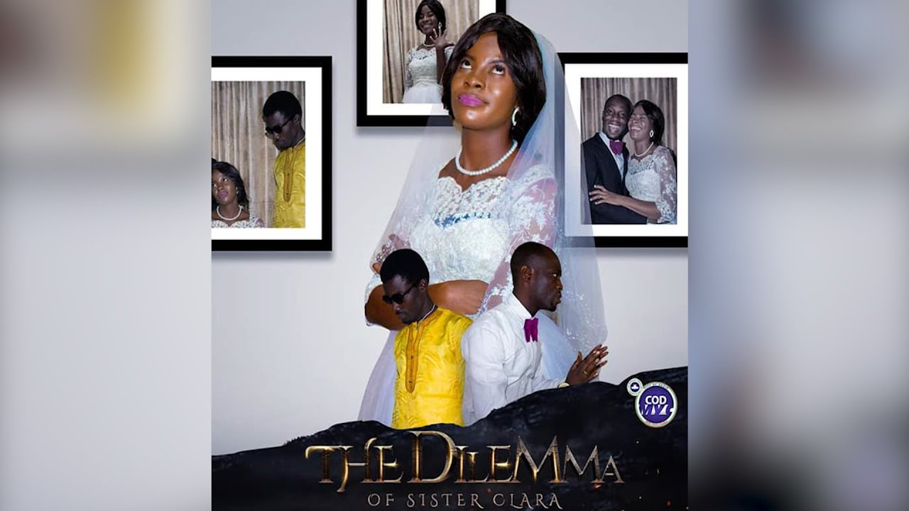 Download THE DILEMMA OF SISTER CLARA (Written and Produced by Remi Mosiko)