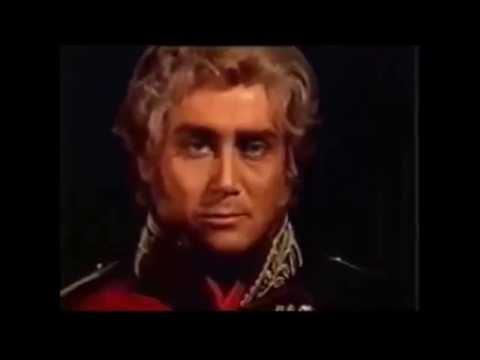 Juan Manuel de Rosas -Película Completa-(1972)