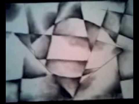 Grade School Cubist Lesson