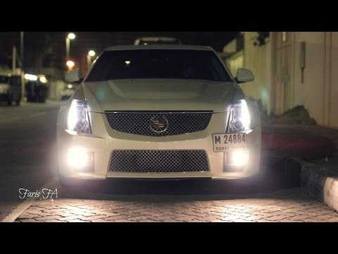 cts v supercharger whine