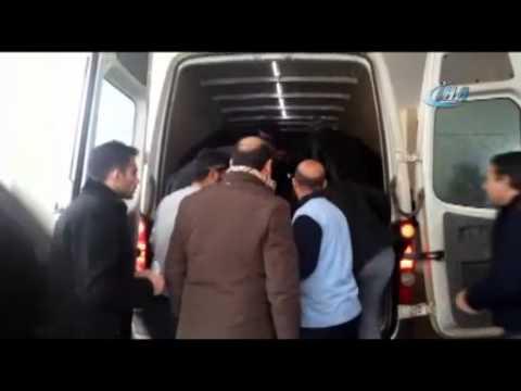 Şanlıurfa'da trafik kazaları: 2 ölü, 40 yaralı