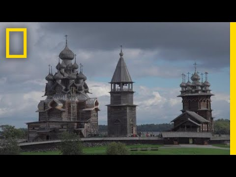 these-18th-century-russian-churches-were-constructed-without-nails-|-national-geographic