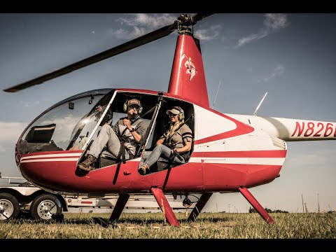 Pork Choppers Aviation - Helicopter Hog Hunting