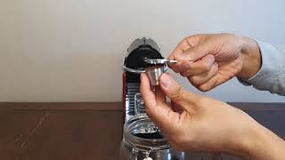 Nespresso Pixie Trial (네스프레소 픽…
