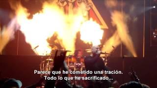Disturbed - Overburdened (Subtítulos Español)