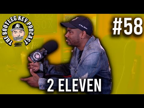 Download 2Eleven on Falling Out w/ Jeezy, Suge Knight, His Friendship w/ Freddie Gibbs & More
