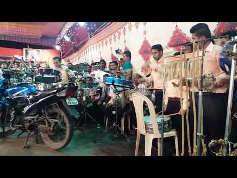 Sairat Zhal Ji By Astik Brass Band Pathak (Worli Koliwada)