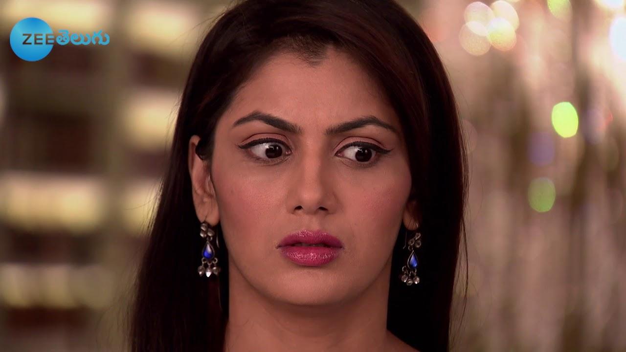 Kumkum Bhagya - Indian Telugu Story - Episode 615 - Zee