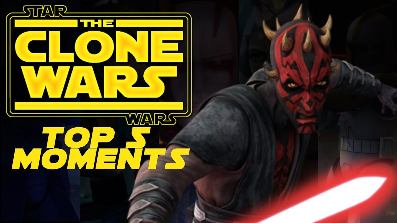 what is star wars the clone wars about