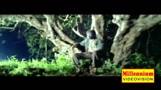 Irulin Mahanidrayil ninnu | Daivathinte Vikruthikal | Malayalam movie song.