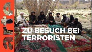 Afghanistan: Willkommen bei den Taliban   ARTE Reportage