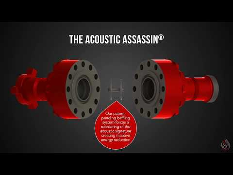 Acoustic Assassin - Sigma Drilling Technologies