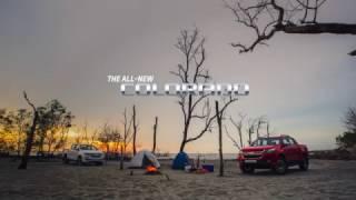 All-New Chevrolet Colorado - Innova...