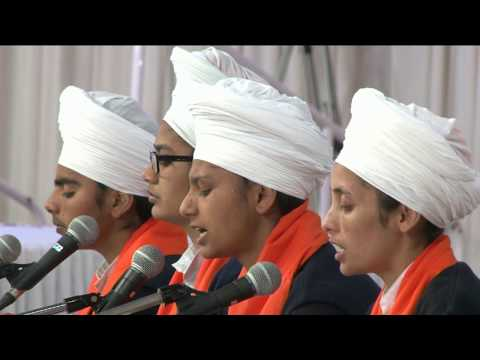 Rehraas Sahib from Gurdwara Baru Sahib (3st Dec 2017) | Akal Academy Baru Sahib