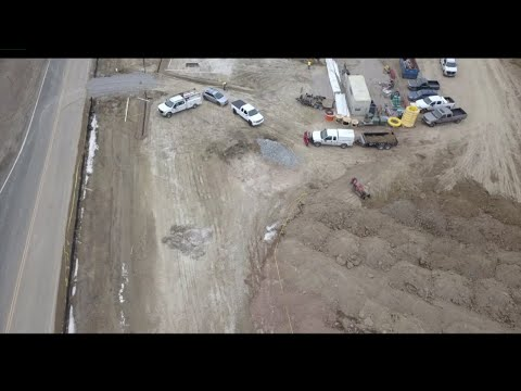 BEARDO - Human Bones Found At An Aurora Construction Site