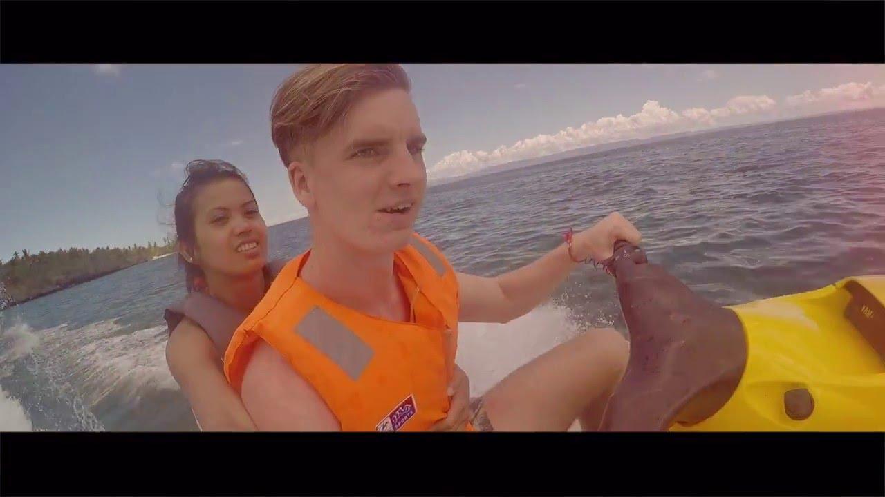 Philippines Travel Vlog - YouTube