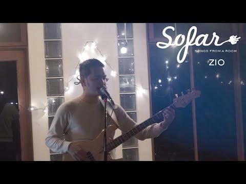 ZIO - Laguku | Sofar Jakarta