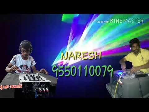 Banjara dj song mix by dj naresh nsr sounds