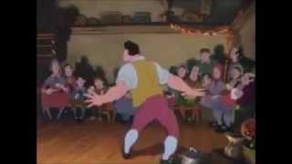 Ichabod & Mr. Toad OST - 06 - The Headless Horseman