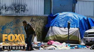 LA residents launch petition to recall Mayor Garcetti over homeless crisis