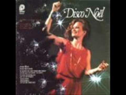 Christmas Disco- I'm Dreaming of a White Christmas