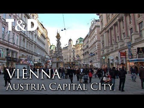 Vienna Video Guide - Austria Capital City Tourist Guide