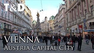 Vienna Video Guide 🇦🇹 Austria Capital City Tourist Guide