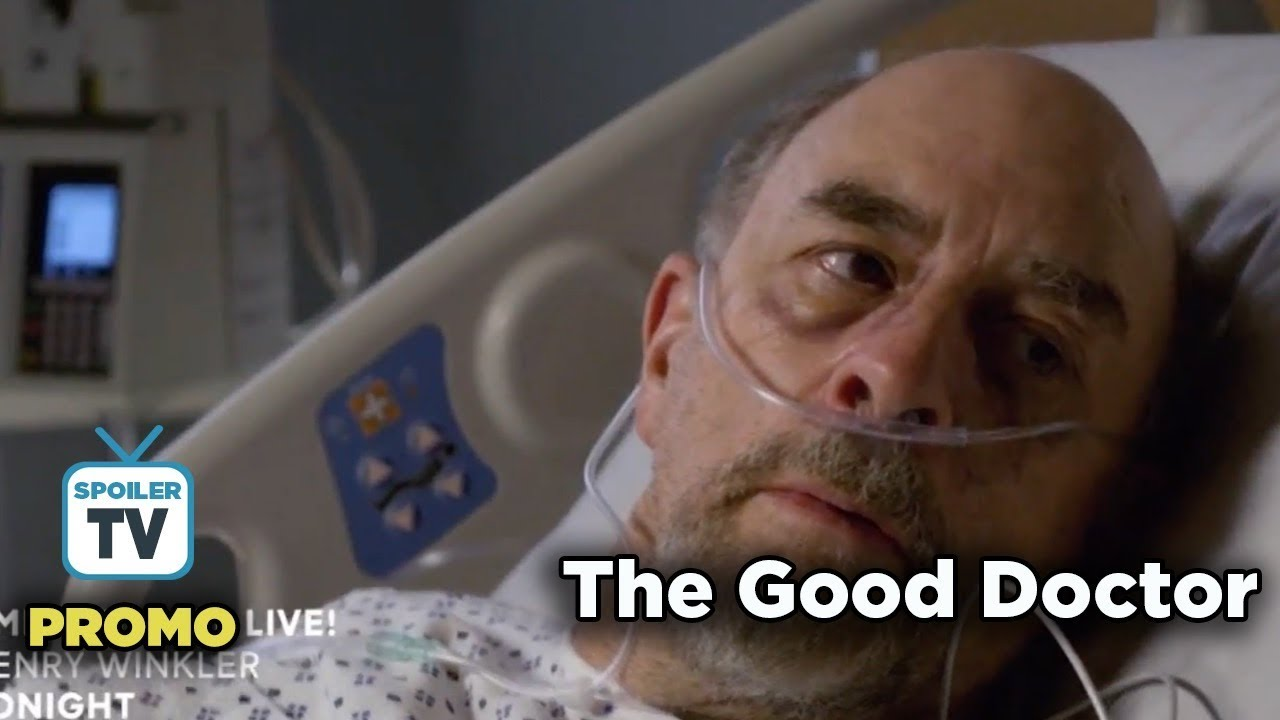 """Download The Good Doctor 2x03 Promo """"36 Hours"""""""