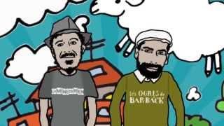 Mélodie - LA MINE DE RIEN & FredO des Ogres de Barback (Avec des si)
