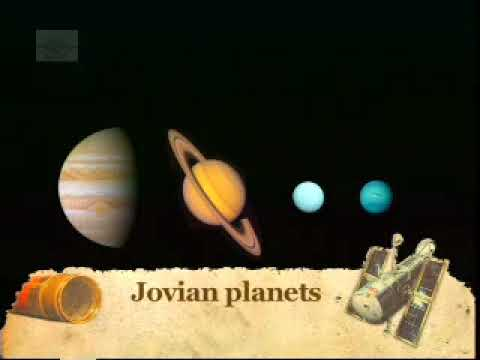 ASTRONOMY: Observations & Theories - SOLAR SYSTEMS