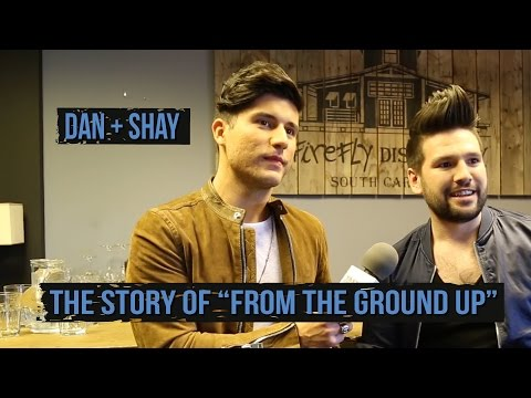 The Real Story Behind Dan + Shay's