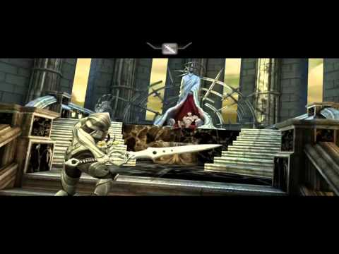 Which Infinity Blade Game Is The Best?